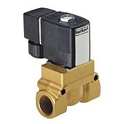 Клапан тип 5404 - высокое давление.