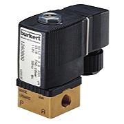 Клапан тип 6013 - нейтральные и слабоагрессивные среды.