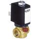 Клапан тип 6027 - нейтральные и слабоагрессивные среды.