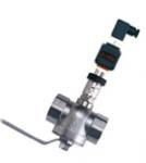 Датчик избыточного давления с керамическим чувствительным элементом SEN-R-86
