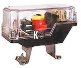 Дополнительное оборудование для пневматических приводов KUP-RE