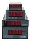 Цифровой индикатор для щитового монтажа DAG