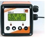 Электронный блок для измерения и контроля ZED-K