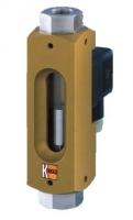 Электроконтактный датчик потока KSR,SVN