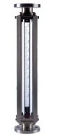 Стеклянный ротаметр с переменным сечением URK