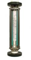 Стеклянный ротаметр с переменным сечением URL