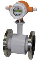 Магнитный индуктивный расходомер для проводящей жидкой среды DMH-R (EP - R)