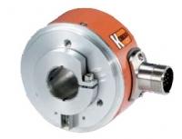 Абсолютный многооборотный шифратор вращения со сплошным или полым валом ZDA-R-M