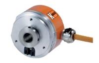 Инкрементный шифратор (энкодер) вращения с полым валом ZDI-R-BH