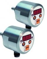 Электронное реле температуры для жидкостей TDD-R
