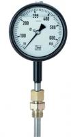 Азотозаполненный термометр для дизельных двигателей TND-R