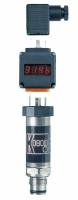 Малогабаритный датчик избыточного давления SEN-R-87, с керамическим чувствительным элементом.