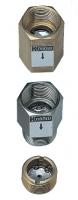 Регулятор потока для скорости потока от 0.5 л/мин до 280 л/мин REG-R