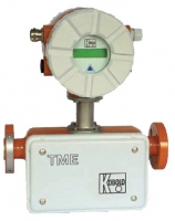 Массовый кориолисовый расходомер TME/UMC-3