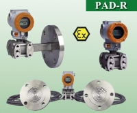 Датчик дифференциального давления Kobold PAD-R