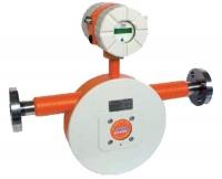 Массовый кориолисовый расходомер TM/UMC-3