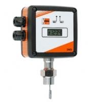 Дефлекторный датчик расхода для жидкостей Kobold DWD-R