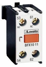 Блок вспомогательных контактов BFX1020