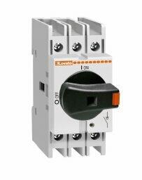 Выключатель нагрузки GA016A