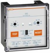 Реле контроля тока утечки R1D 415
