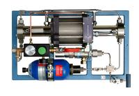 Пример компрессора - станция