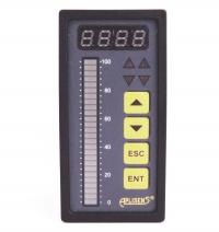 Программируемый 4-х пороговый измеритель типа PMS-970T