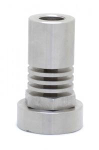 Разделители типа S-RC для горячих, вязких, застывающих или запыленных сред измерения