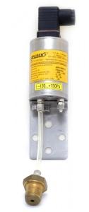 Измерительный интеллектуальный преобразователь разности давлений газов APR-2000G