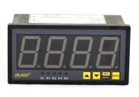 Программируемый 2-пороговый измеритель-регулятор типа PMS-920