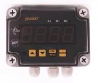 Программируемый 2-х пороговый измеритель типа PMS-620N
