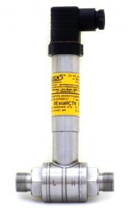 Низкоэнергетический преобразователь разности давлений тип PR-28/B