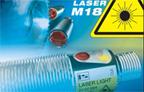 Лазерные диффузные сенсоры BOS 18M