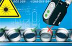 Лазерные диффузные сенсоры BOS 26K
