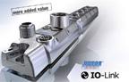 Компактный Profibus-IO-Link модуль