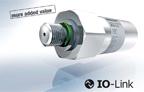 Сенсоры давления с IO-Link