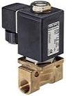 Клапан тип 0255 - нейтральные и слабоагрессивные среды.