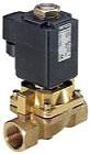 Клапан тип 0407 - на пар до 180 °.